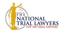 diller law, p.c., member, the national trial lawyers: top 100 trial lawyers