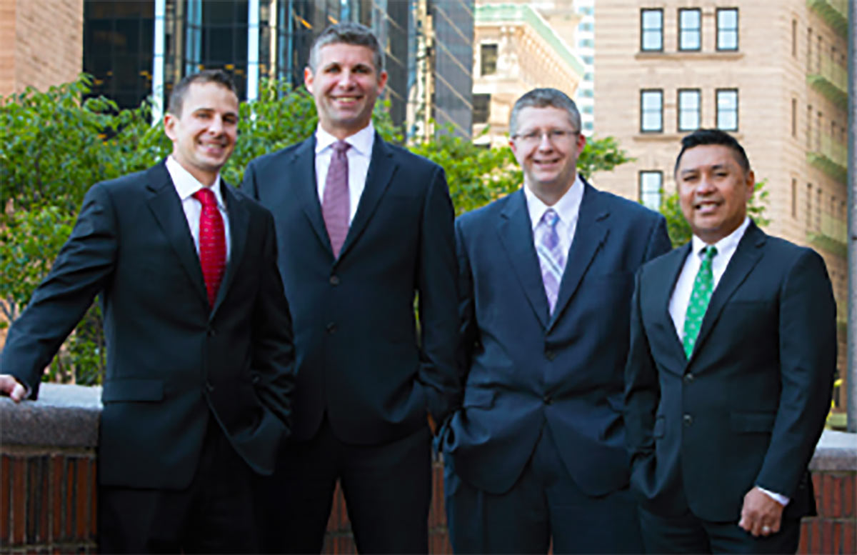 Diller Law, P.C. attorneys named Super Lawyer and Rising Stars
